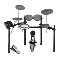 Yamaha DTX522K Electronic Drum Kit Drum Stool Plus Headphones