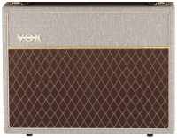 VOX V212HWX hand-wired 2x12 Celestion Alnico Blue speakers