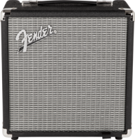 Fender Rumble 15 V3 Bass Amp Solid State