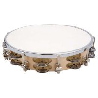 Ashton TH1016 Tuneable Tambourine