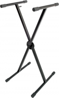 Xtreme KS165 Heavy Single Cross Quick Release Keyboard Stand