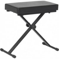 Xtreme KT140 Keyboard Stool Professional Heavy Duty