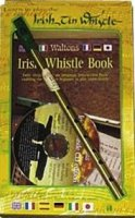 Waltons Irish Tin Whistle Pack Soodlums Book with CD