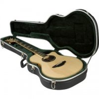 SKB Thin-line Acoustic / Classical Guitar Case
