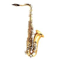 Fontaine FBW325 Tenor Saxophone B Flat with ABS Case
