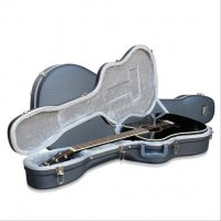 Ashton PLAT500WP Acoustic Premium ABS Case