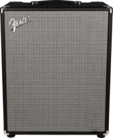 Fender Rumble 200 V3 Bass Amp Solid State