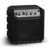 Alto UBER LT Portable Rechargeable Bluetooth PA System